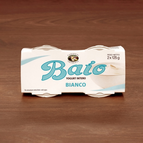 Yogurt Baìo