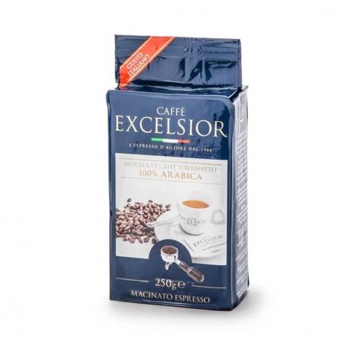Caffè macinato espresso Excelsior